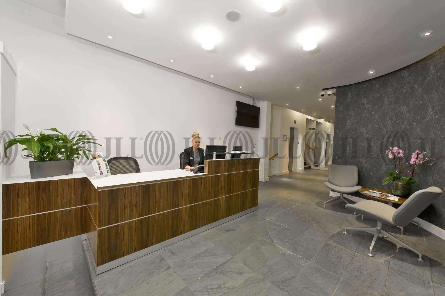 Serviced office London, W1S 3AX - Sackville Street  - 6023