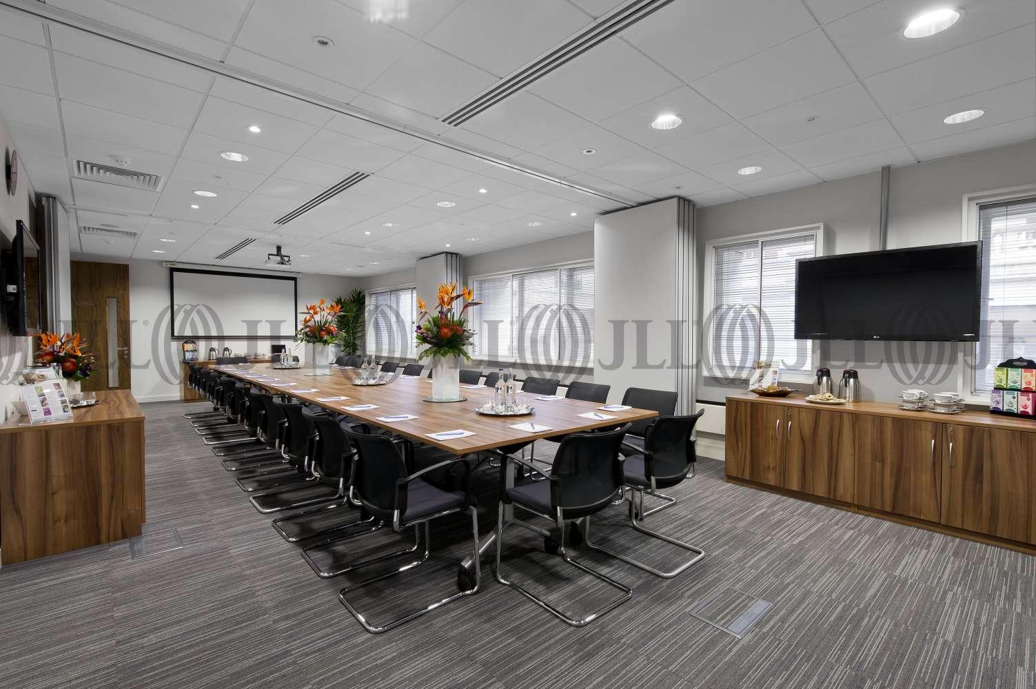 Serviced office London, W1S 3AX - Sackville Street  - 5982