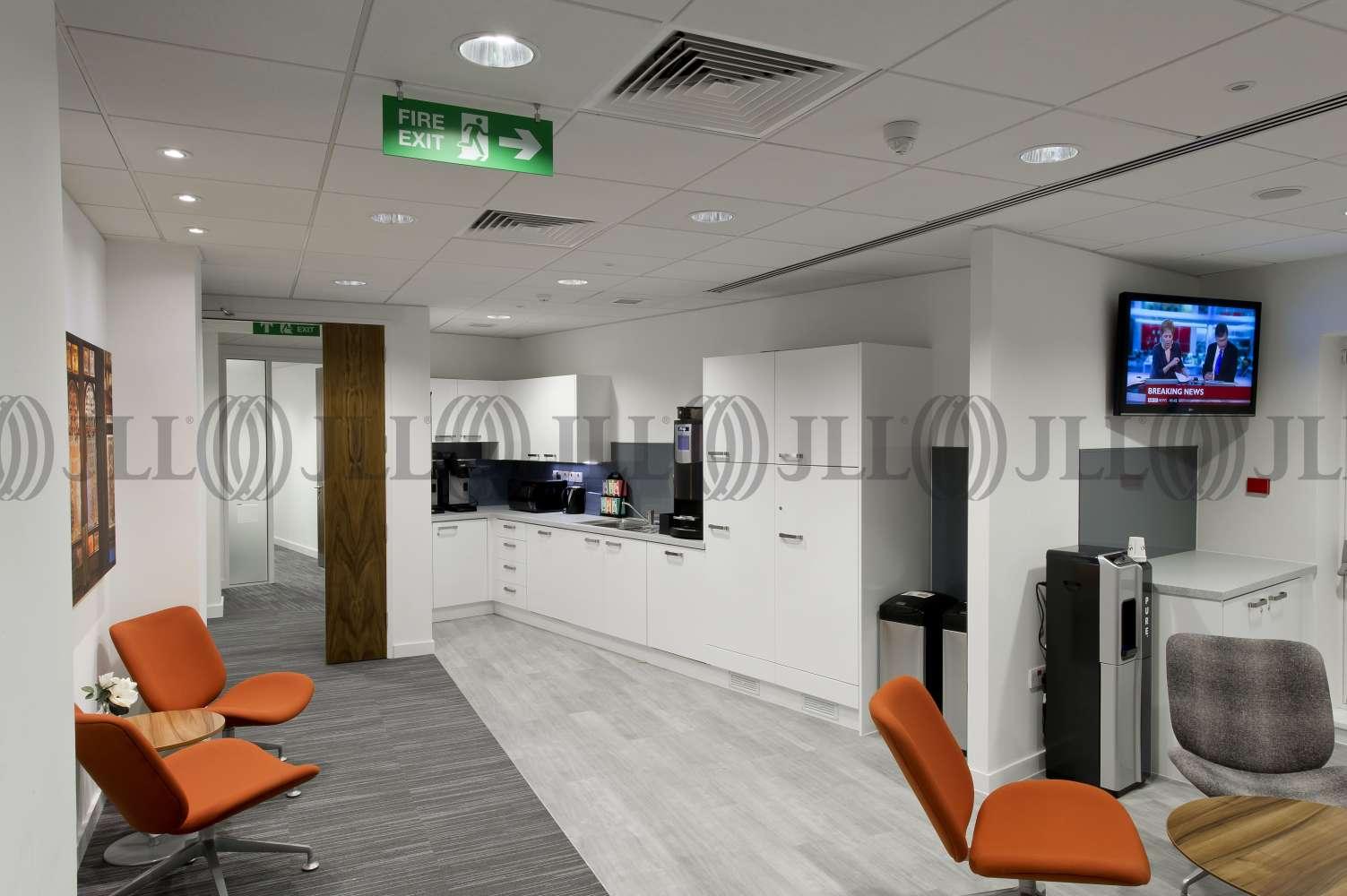 Serviced office London, W1S 3AX - Sackville Street  - 5900