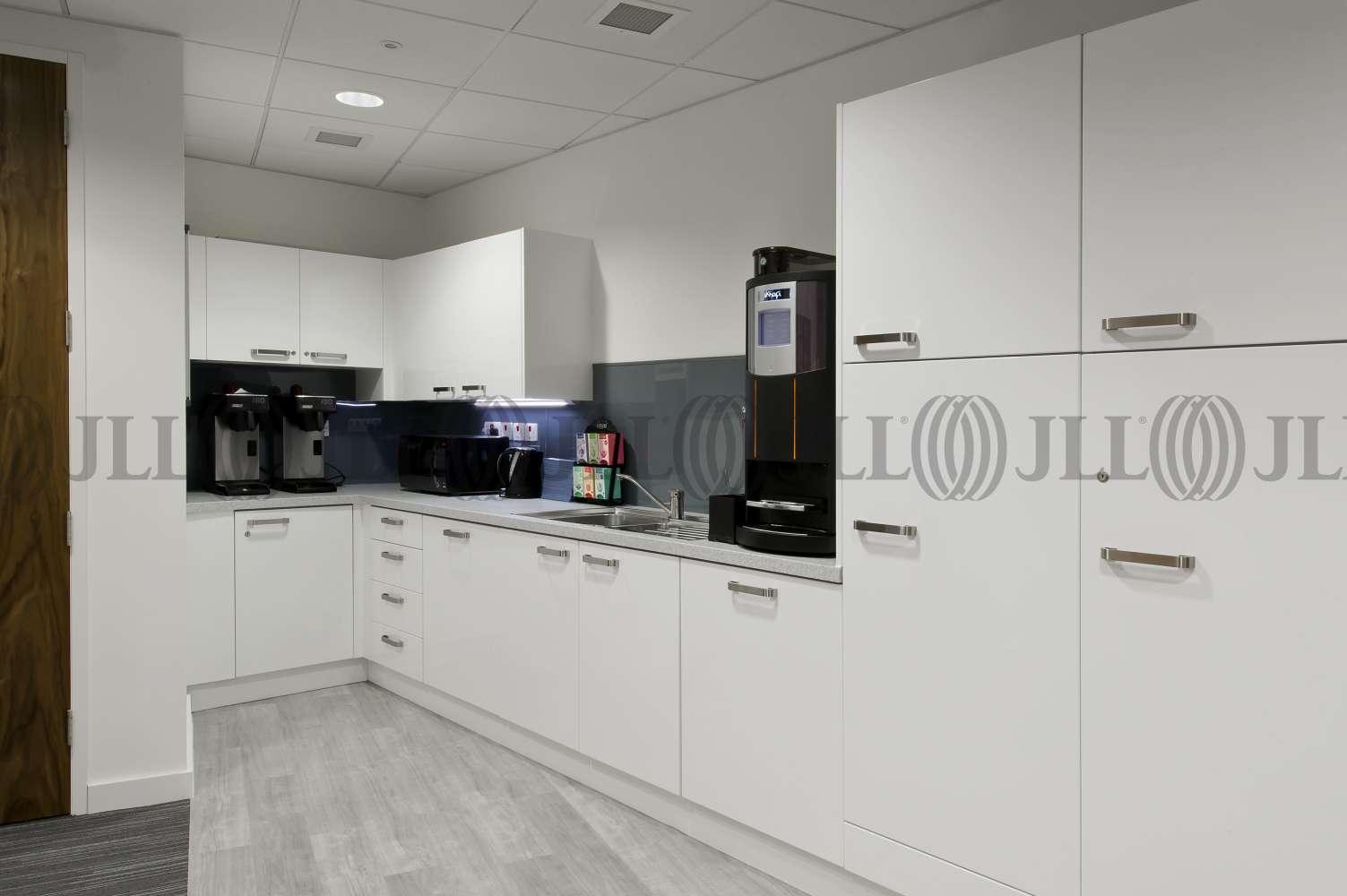 Serviced office London, W1S 3AX - Sackville Street  - 5902