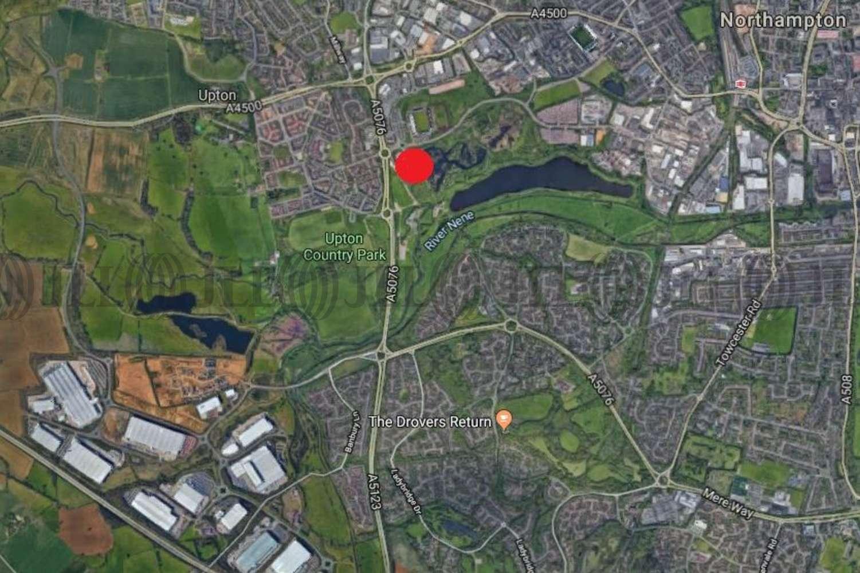 Industrial Northampton, NN5 5QJ - Land at Sixfields - 3