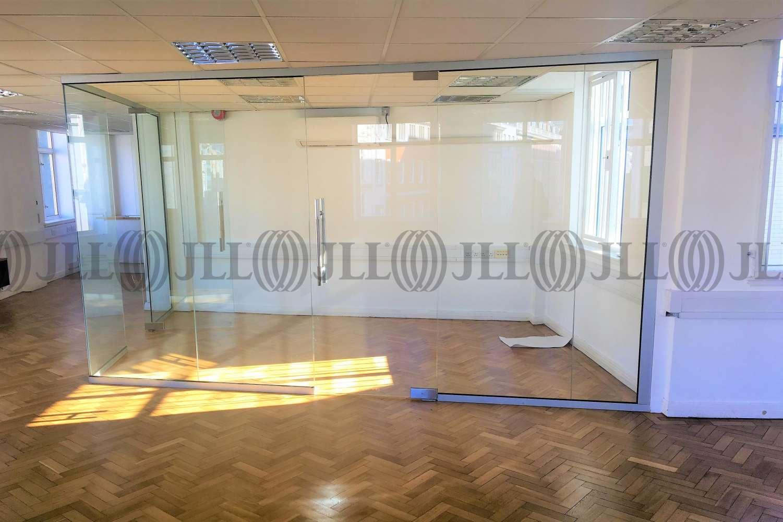Office London, W1F 8ZJ - 205 Wardour Street - 42
