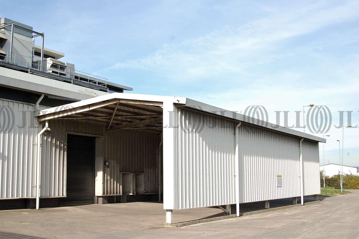 Industrial Cardiff, CF24 5HJ - Former Printworks - 04