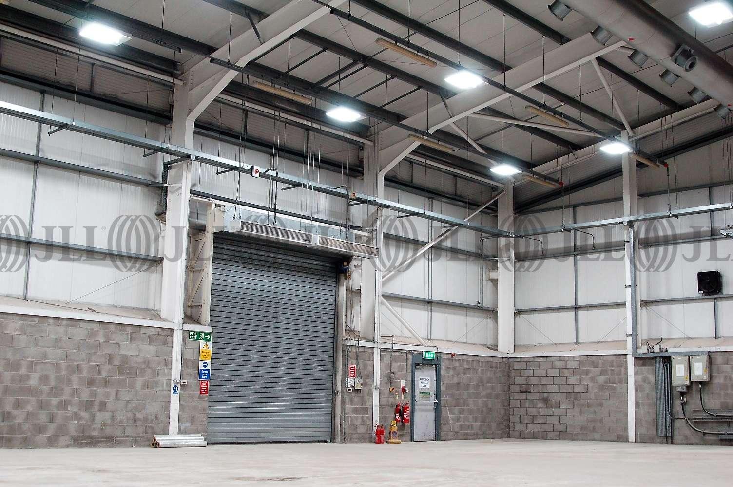 Industrial Cardiff, CF24 5HJ - Former Printworks - 10
