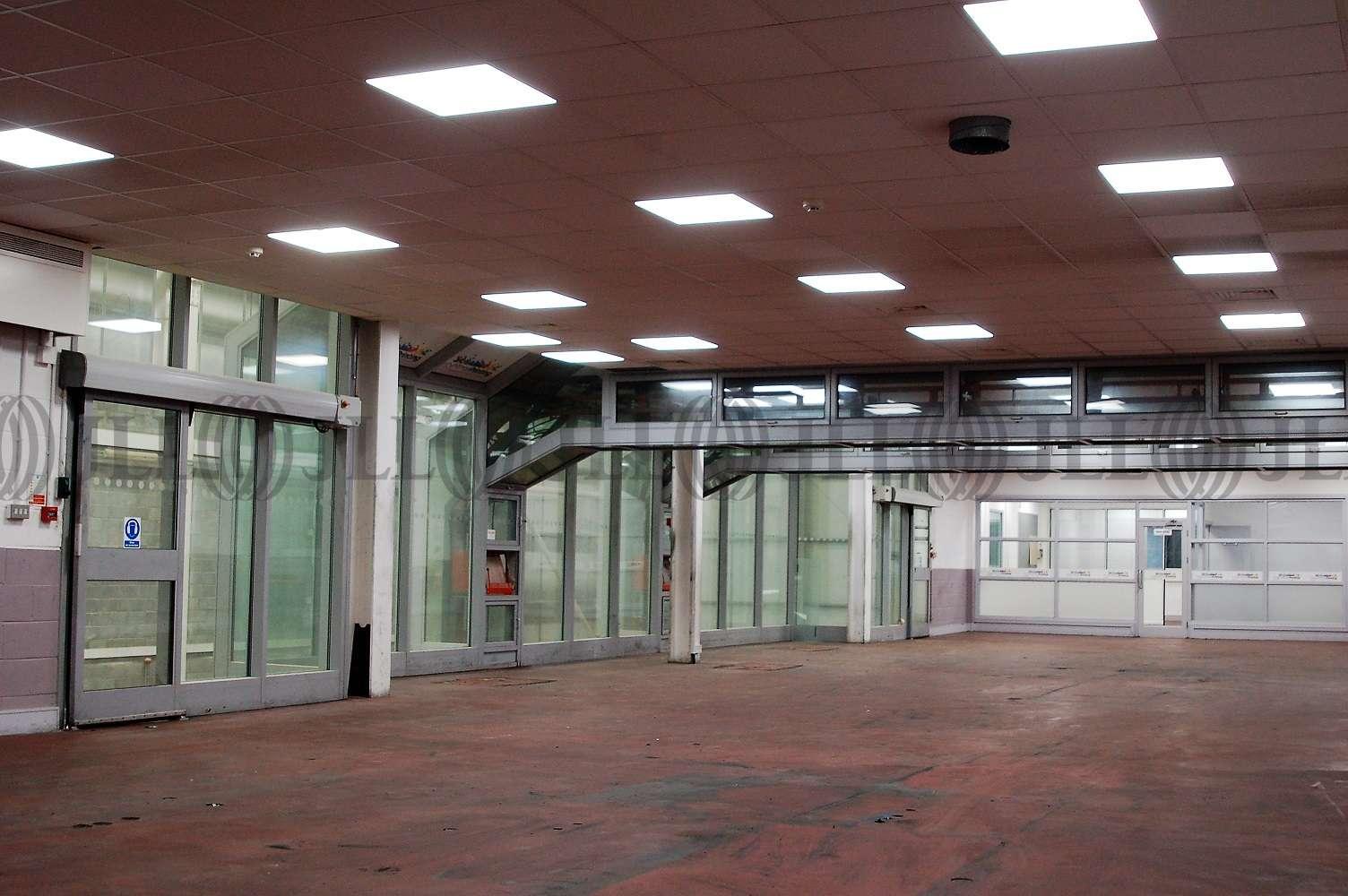 Industrial Cardiff, CF24 5HJ - Former Printworks - 16