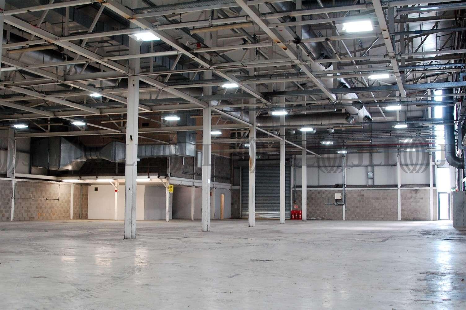 Industrial Cardiff, CF24 5HJ - Former Printworks - 15