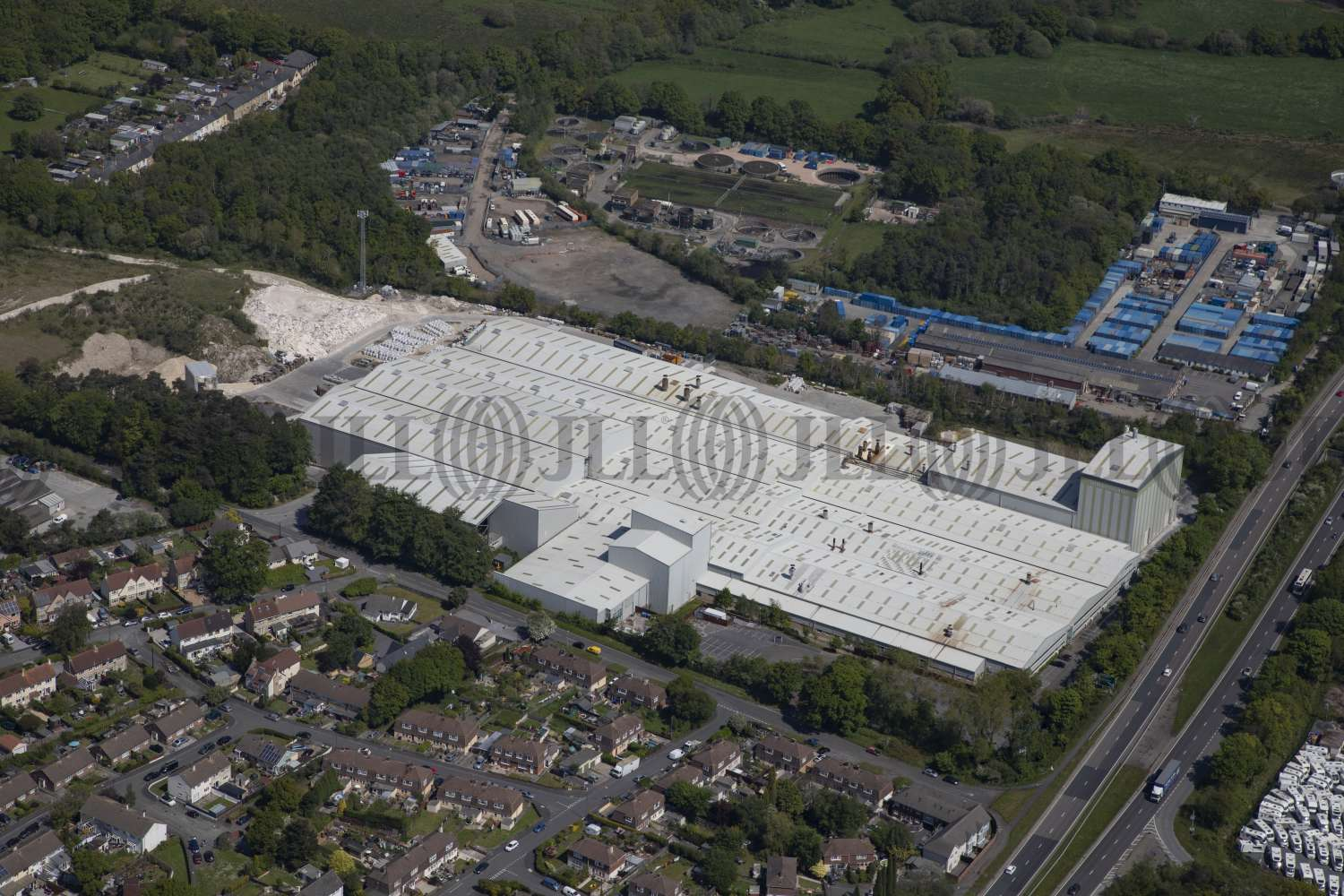 Industrial Newton abbot, TQ12 6RF - Unit B2, PowerPark 38 - 3508