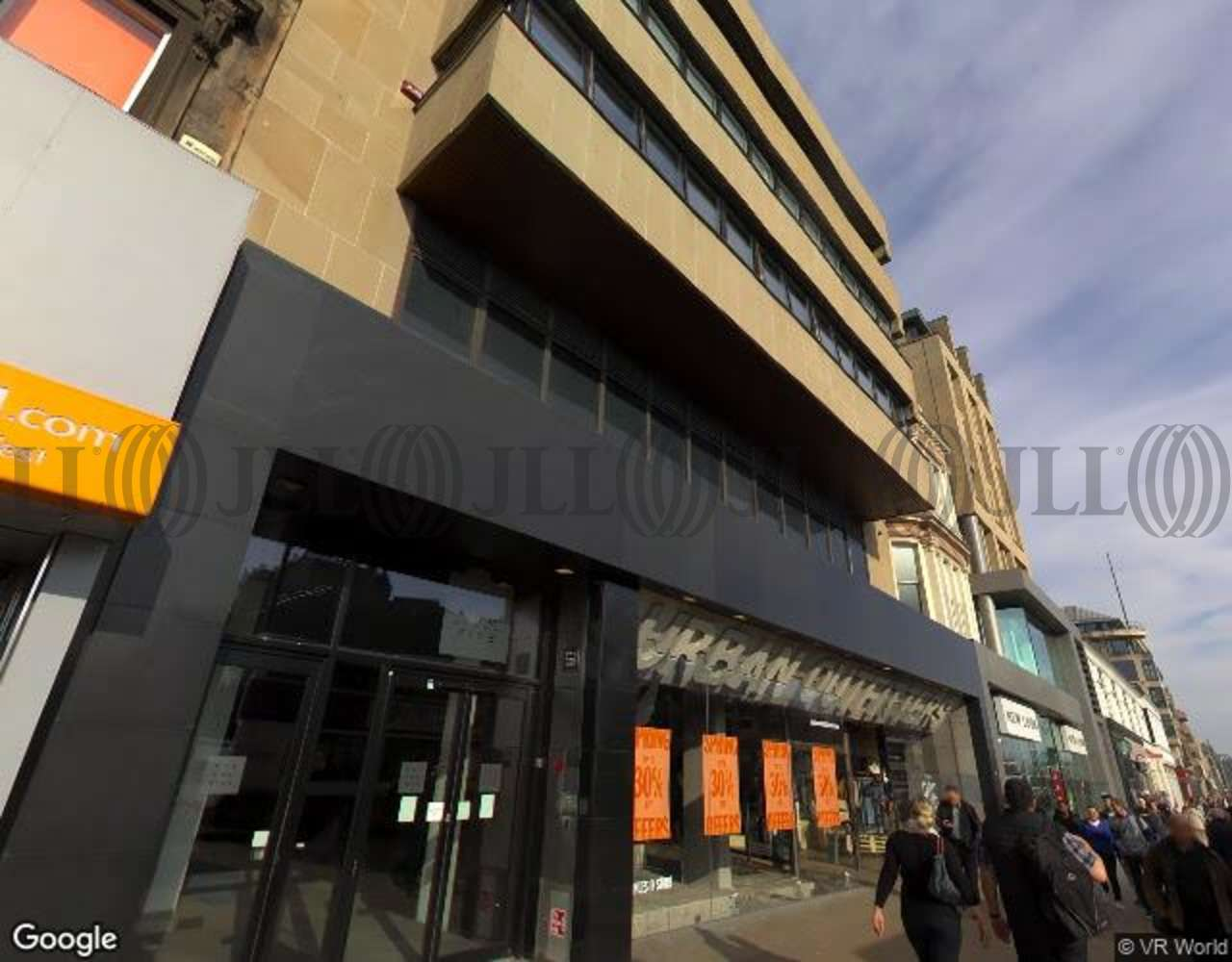 Office Edinburgh, EH2 4AD - 125 Princes Street - 91031