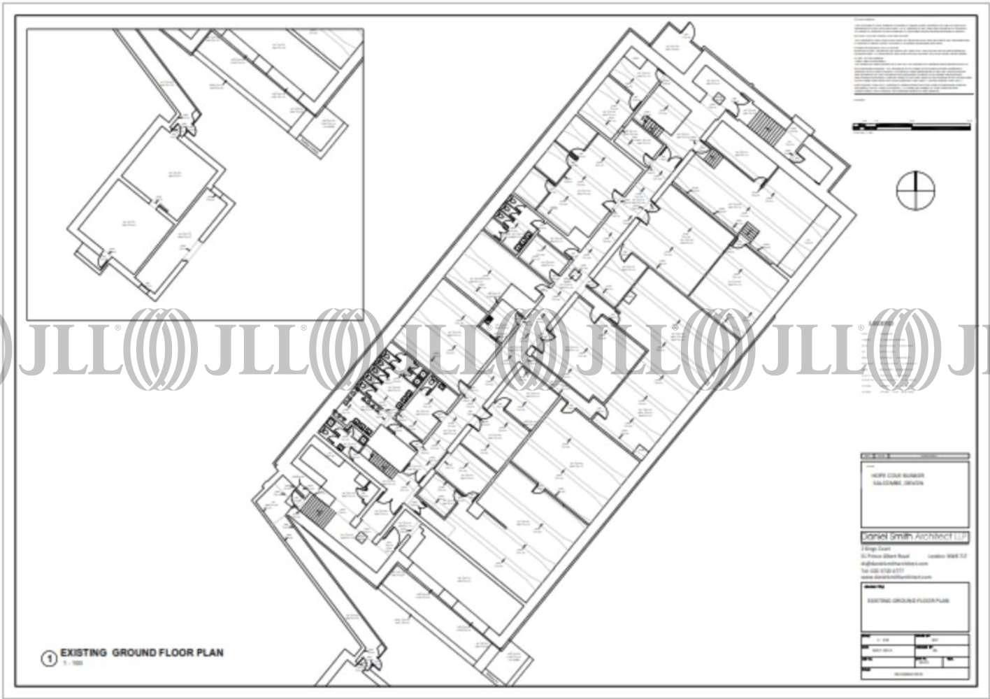 Industrial Salcombe, TQ7 3DS - Crown Buildings - 91080