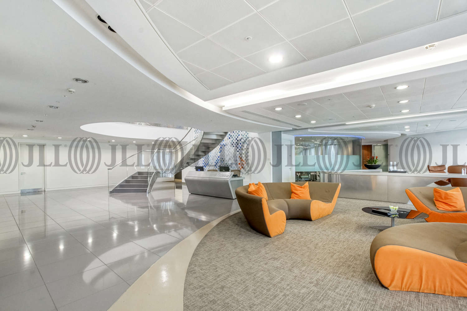 Office London, EC2R 8DN - 1 Old Jewry - 01840