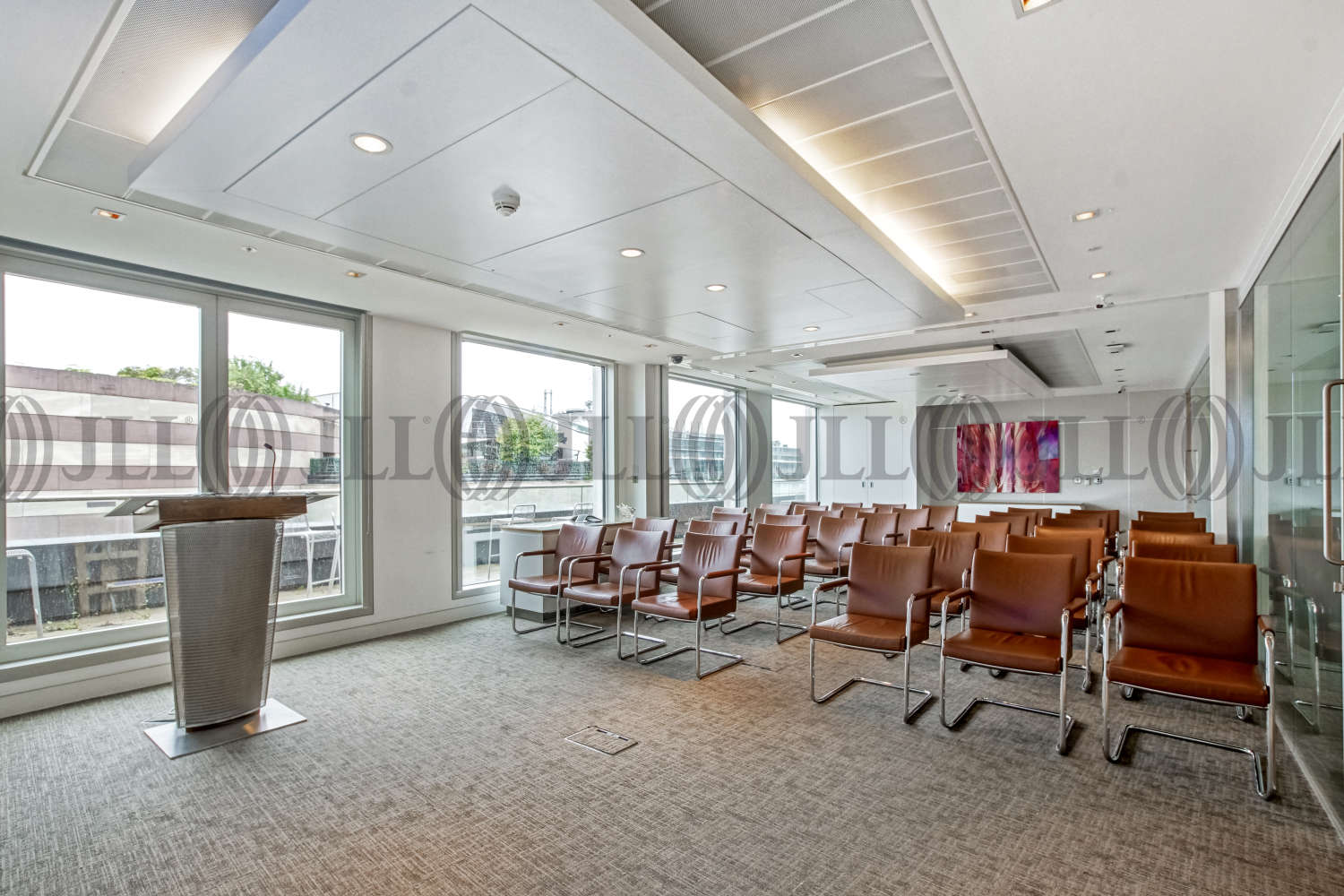 Office London, EC2R 8DN - 1 Old Jewry - 01841
