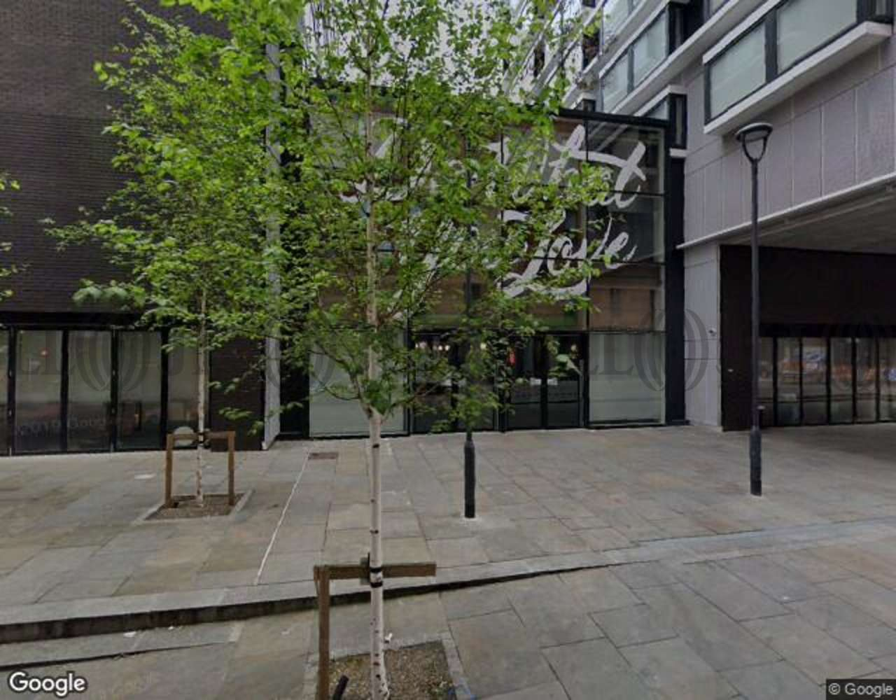 Office London, N1 6AD - Linen Court - 92514