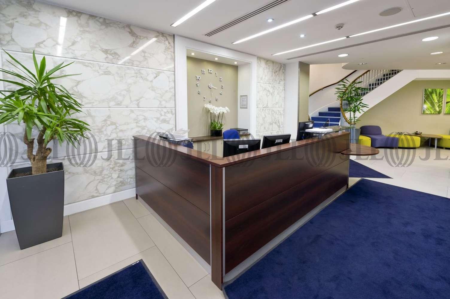Serviced office London, WC1B 5HJ - Southampton Row  - 4