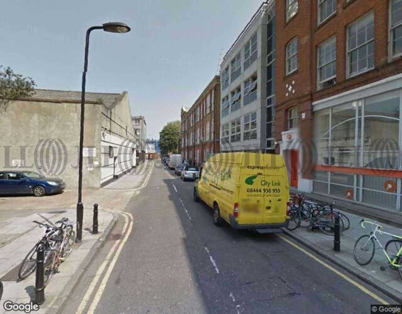 Office London, N1 6DR - 41 Corsham Street - 92511
