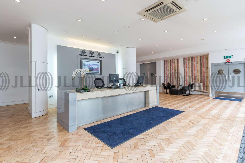 Serviced office London, W1W 5BB - Great Titchfield Street