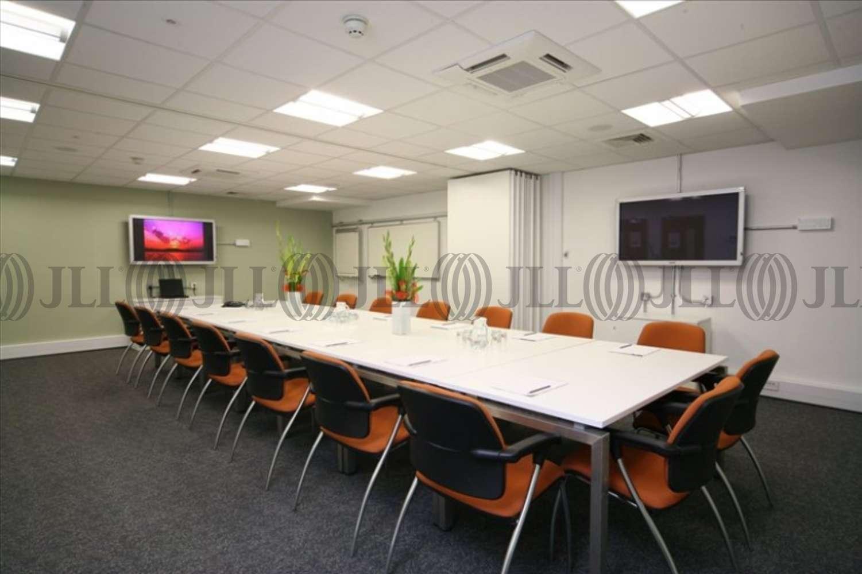 Serviced office London, W1T 2NS - 48 Charlotte Street