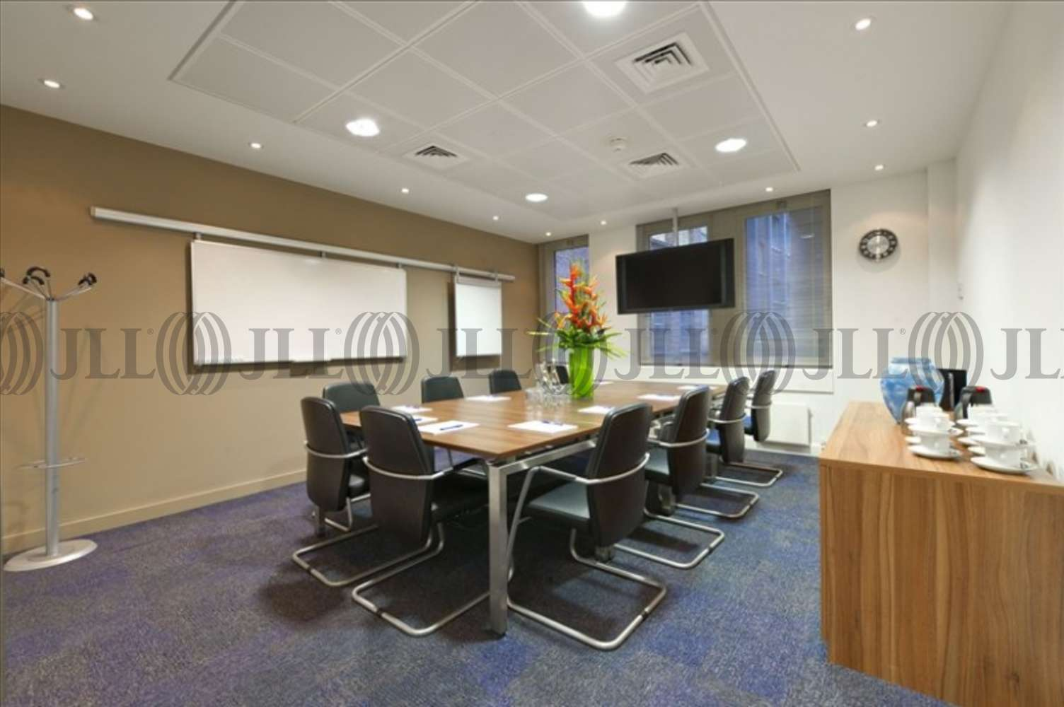 Serviced office London, EC4A 1BR - Fetter Lane  - 42614