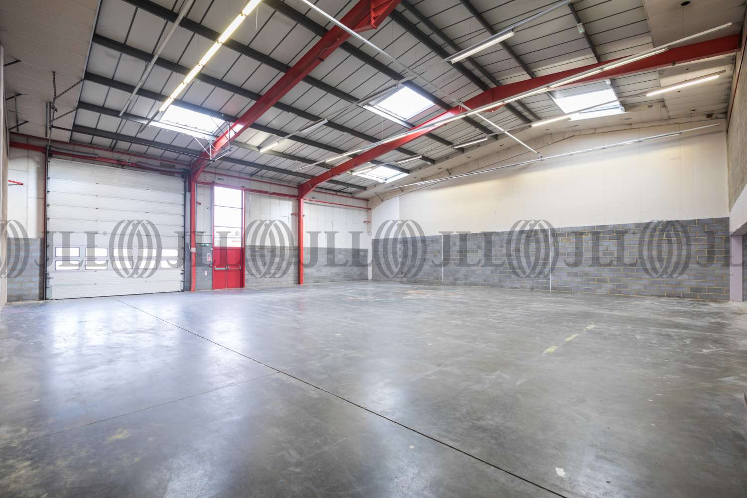 Industrial Hayes, UB3 3BS - Unit 4, Argent Centre - 3445