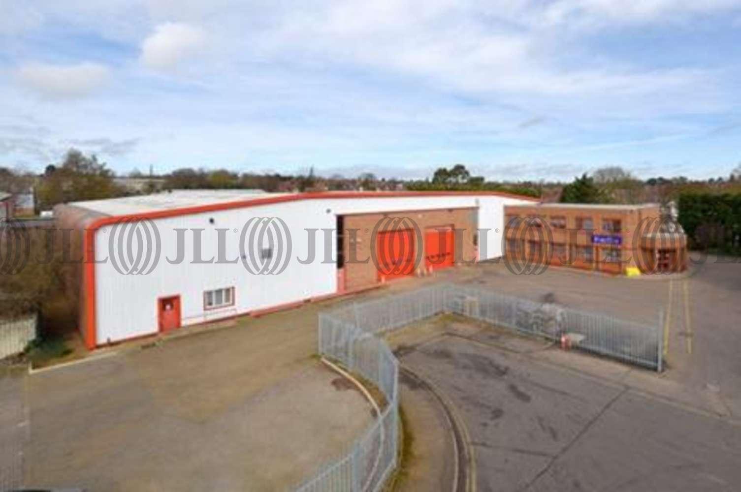 Industrial Northampton, NN5 5DL - Unit 2 Mansard Close - 1