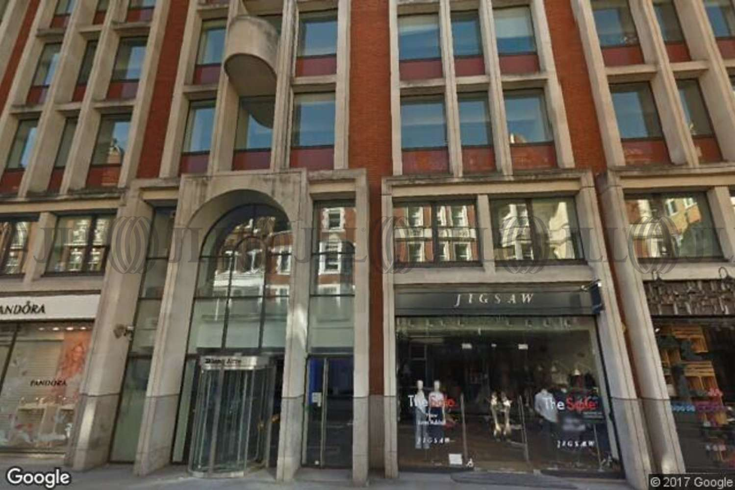 Serviced office London, WC2E 9LY - 22 Long Acre