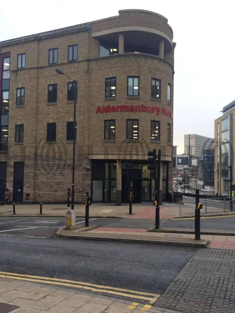 Office Bradford, BD1 2ST - ALDERMANBURY HOUSE - 1246