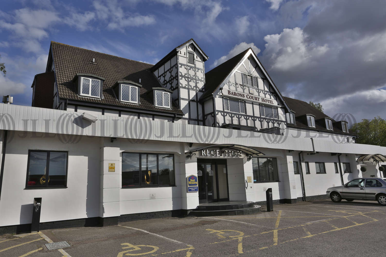 Hotel United kingdom, UK - Project Hermes - 23