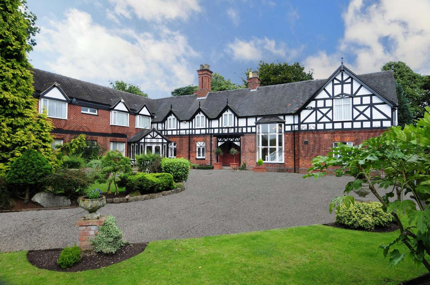 Hotel United kingdom, UK - Project Hermes - 92081