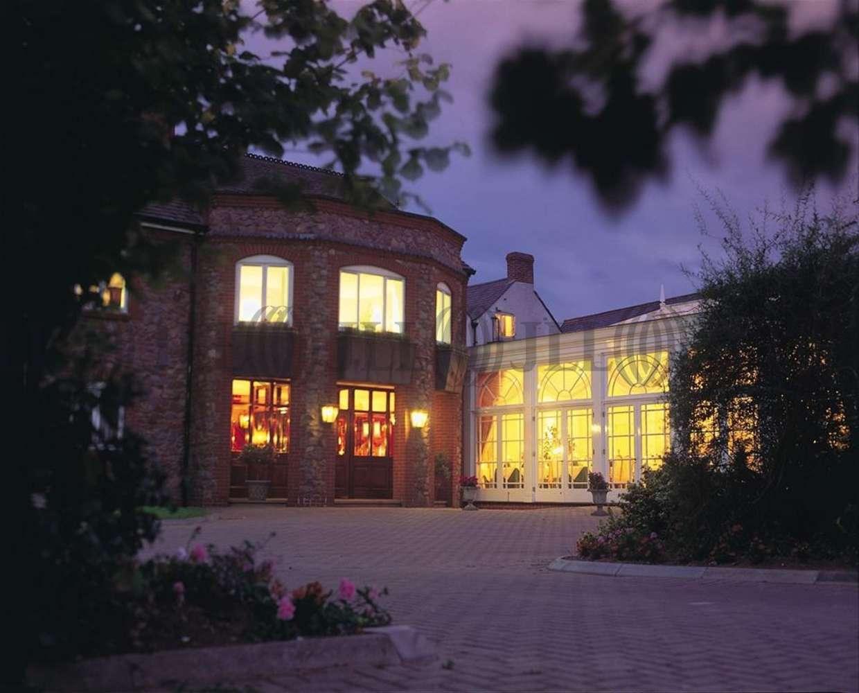 Hotel United kingdom, UK - Project Hermes - 92082