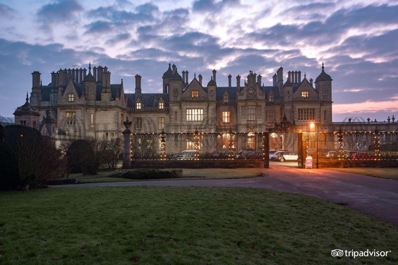 Hotel United kingdom, UK - Project Hermes - 15923516