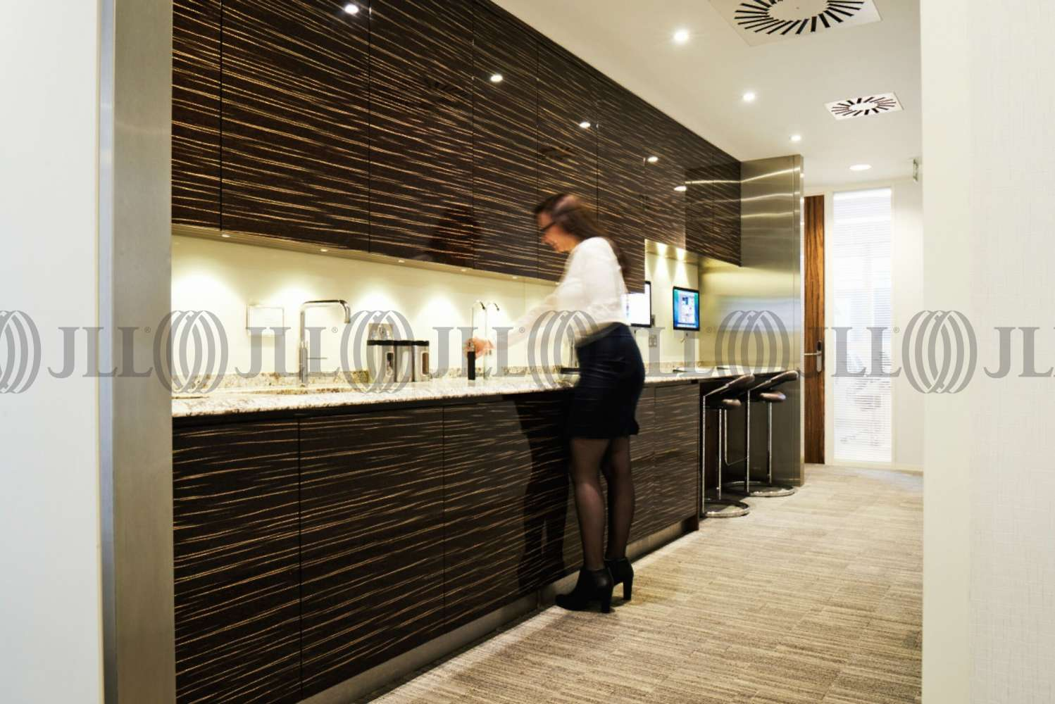 Serviced office London, EC2V 5DE - City Tower - 2