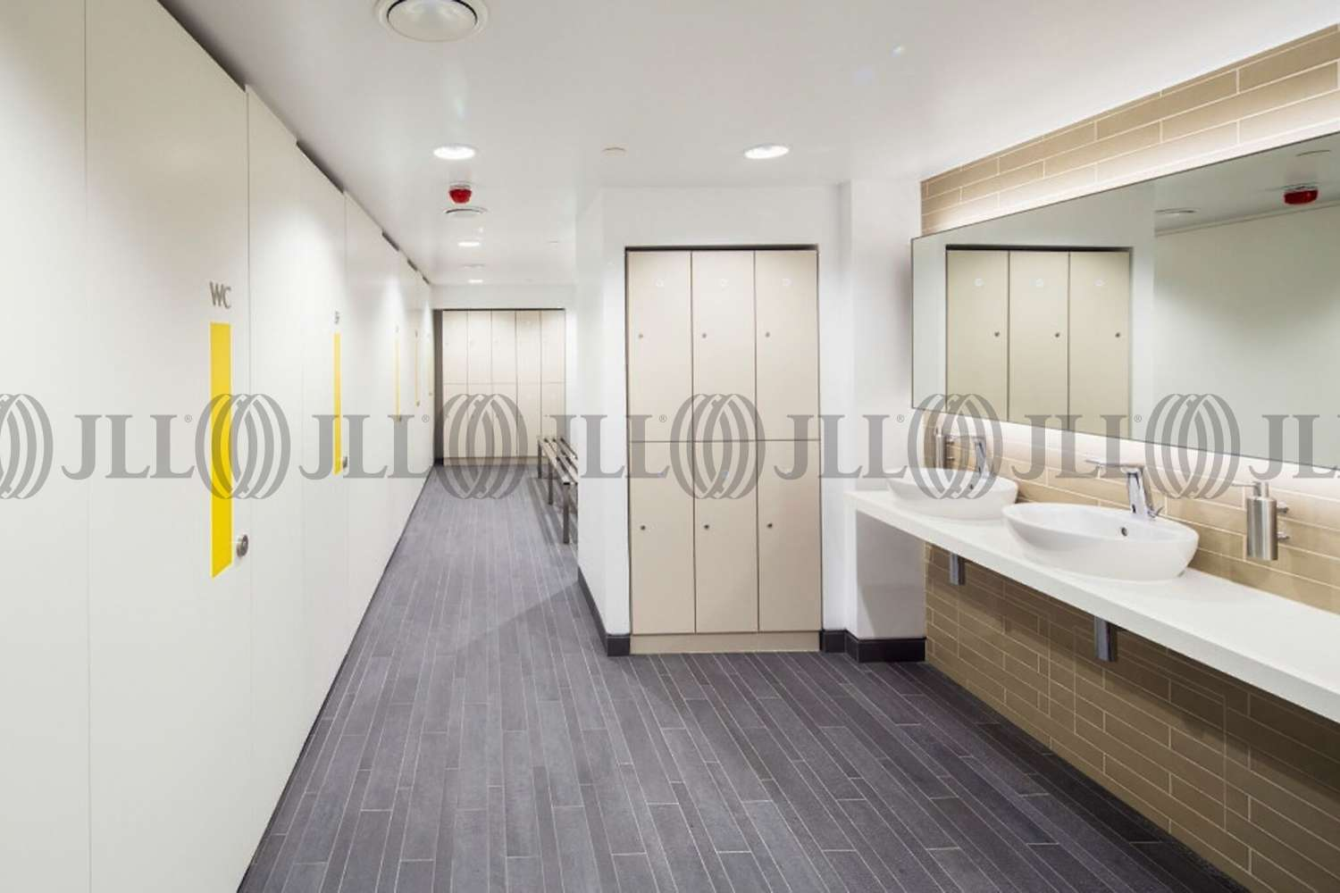 Serviced office London, EC2V 5DE - City Tower - 3