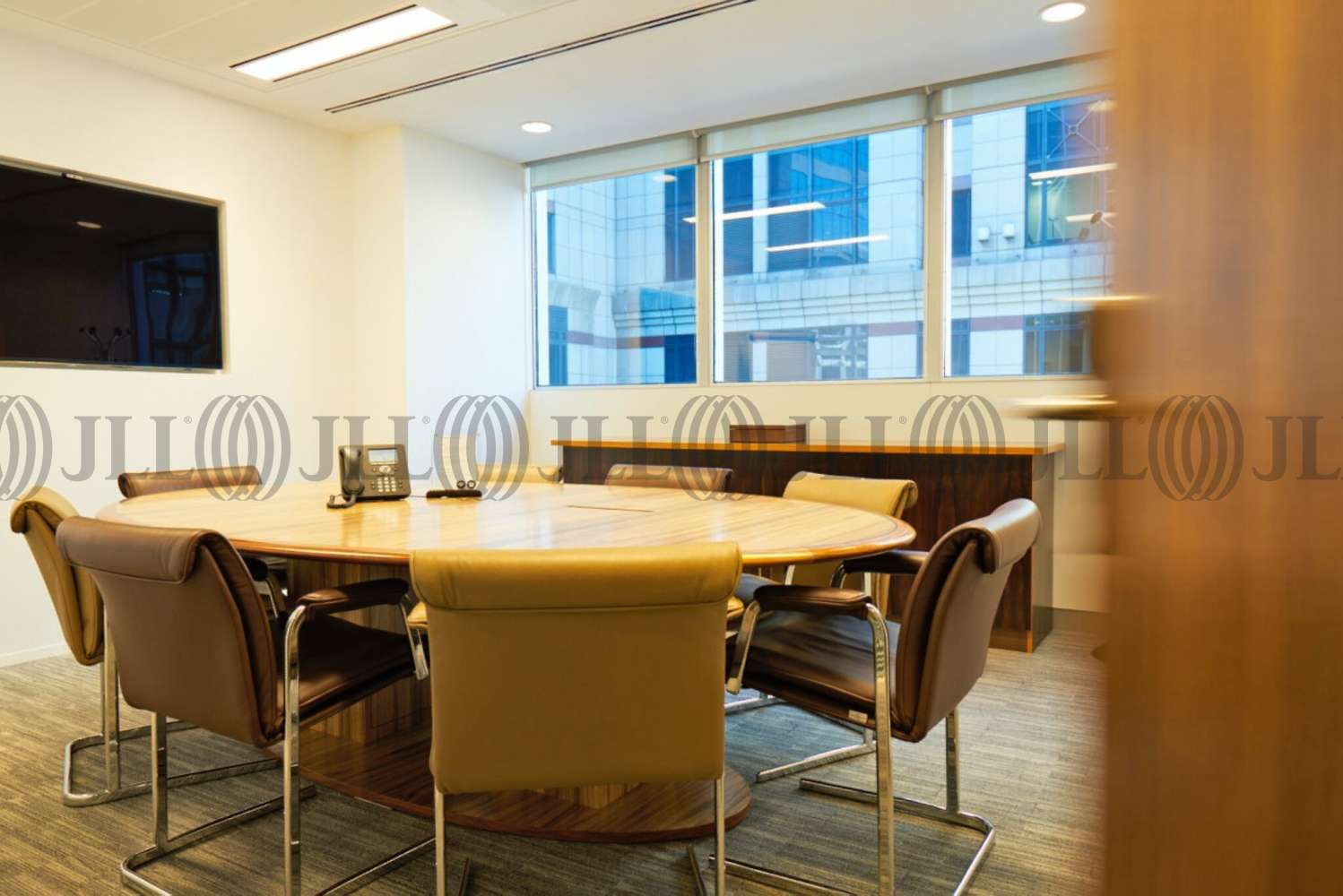 Serviced office London, EC2V 5DE - City Tower - 4