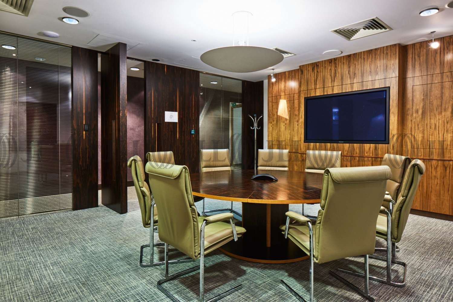 Serviced office London, EC1A 2AY - Snow Hill  - 3