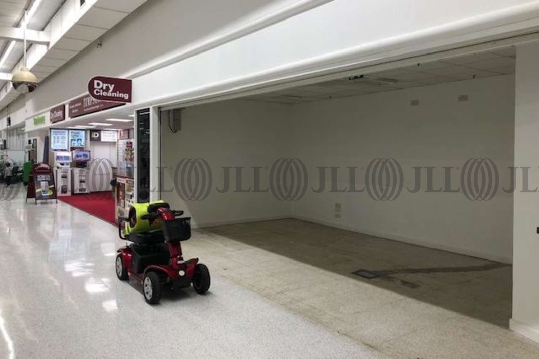 Retail shopping centre Stockton-on-tees, TS17 9EN - Concession