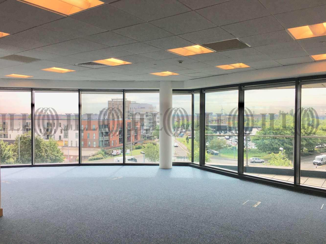 Office Newport, NP20 2DW - 3rd Floor, Nexus House - 5830