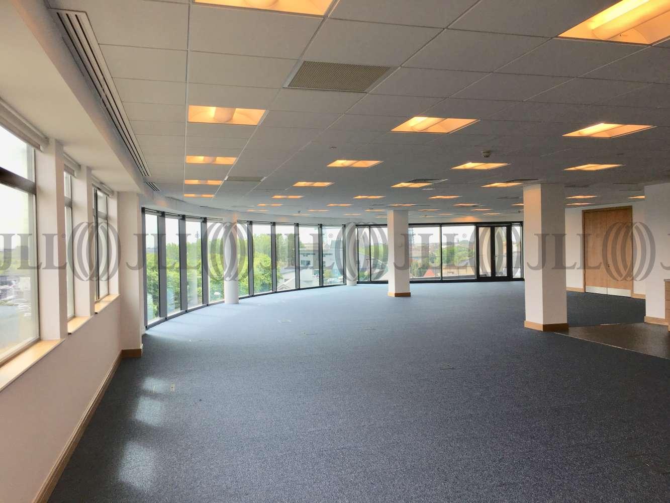 Office Newport, NP20 2DW - 3rd Floor, Nexus House - 5828