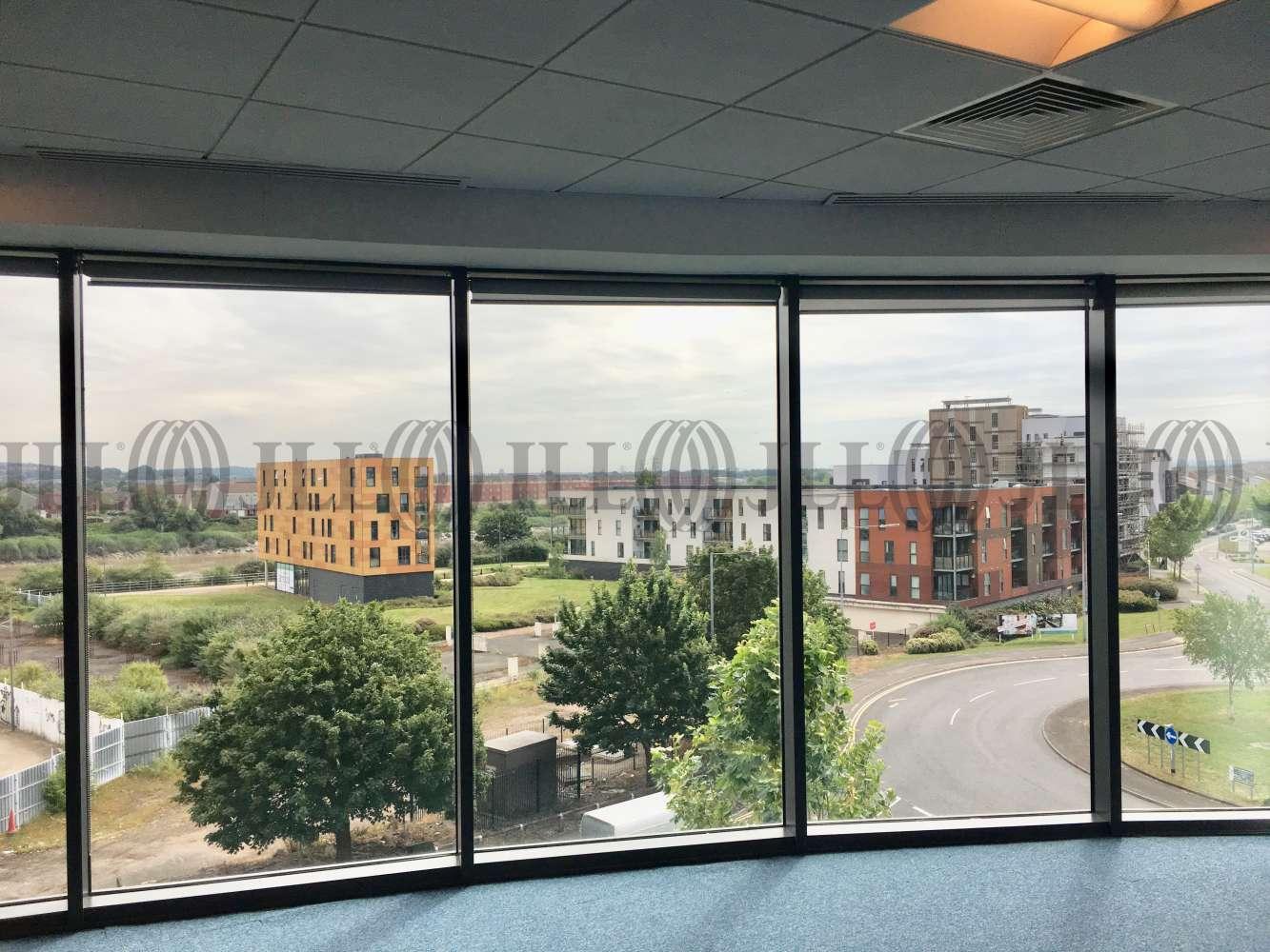Office Newport, NP20 2DW - 3rd Floor, Nexus House - 5829