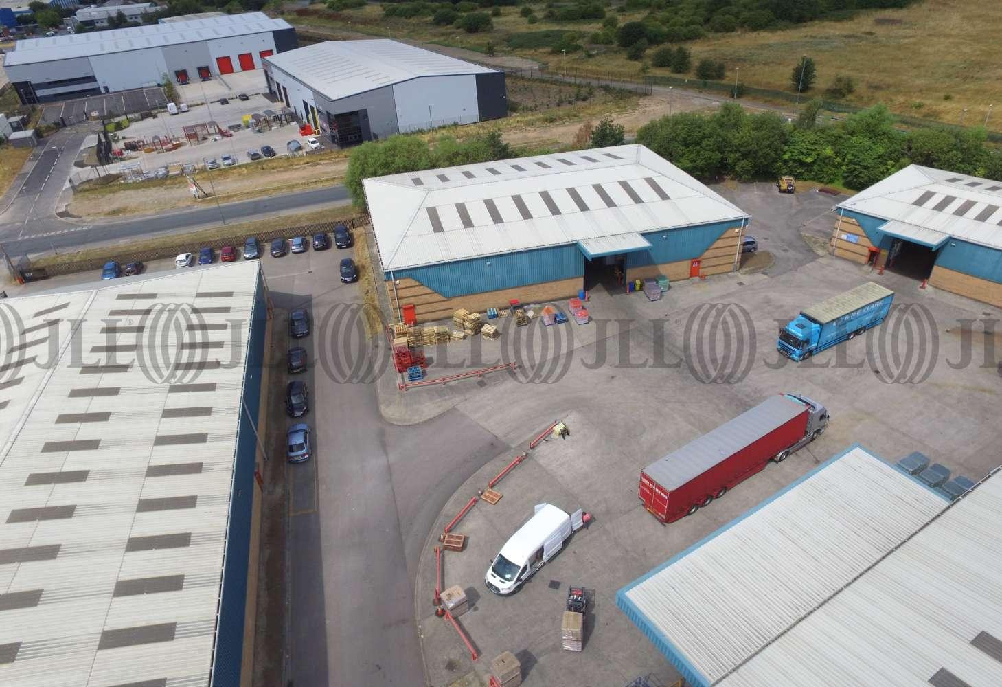 Industrial Leeds, LS9 0SH - Unit 4 Sefton Park - 4