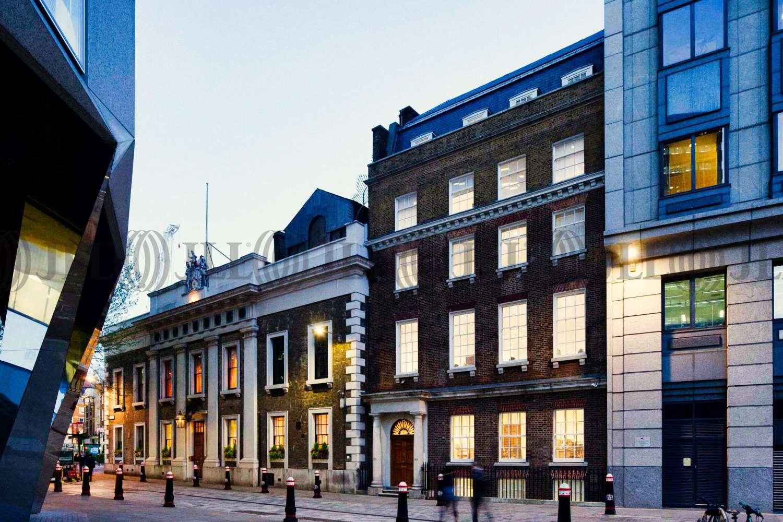 Serviced office London, EC2R 5BJ - 80 Coleman Street - 5