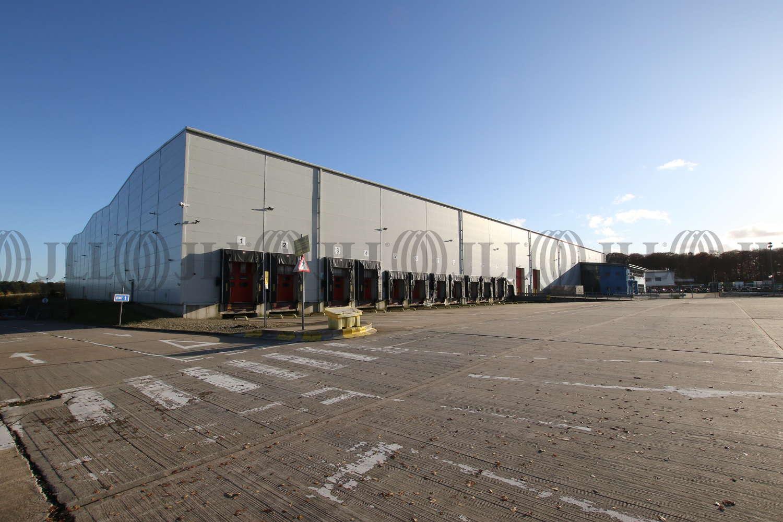Industrial Worksop, S80 2RS - Manton 140