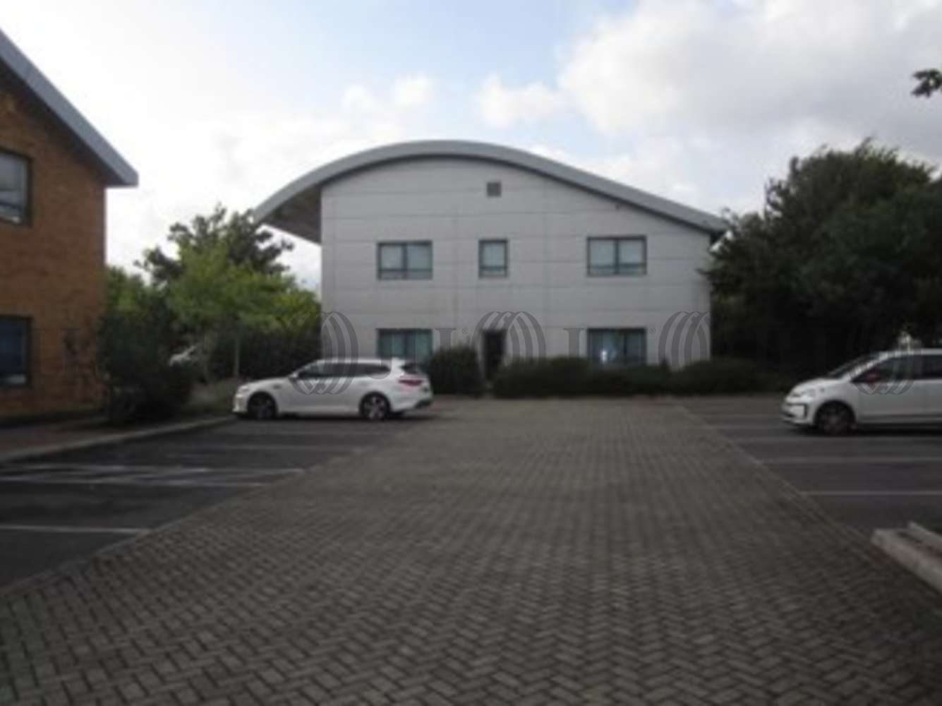 Office Exeter, EX2 8LB - Malvern House, Matford Business Park