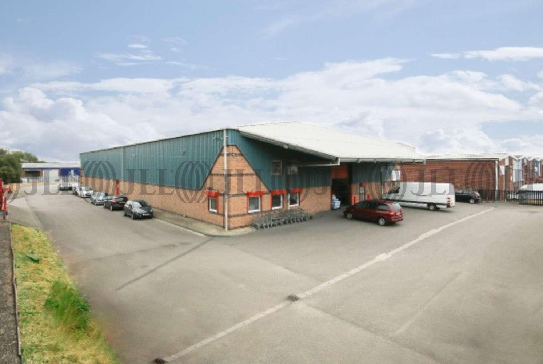 Industrial Leeds, LS9 0SH - Unit 1 Sefton Park - 1