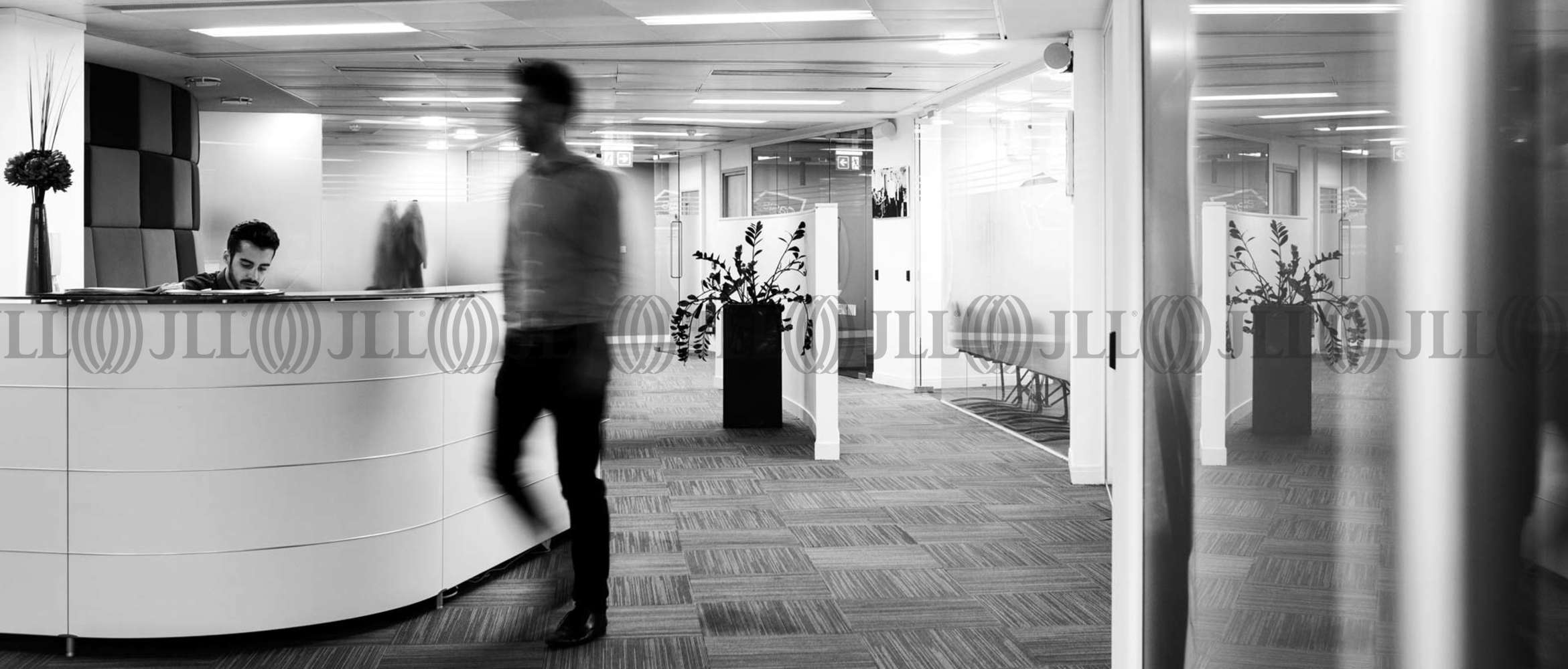 Serviced office London, SW1P 4QP - Millbank Tower  - 2