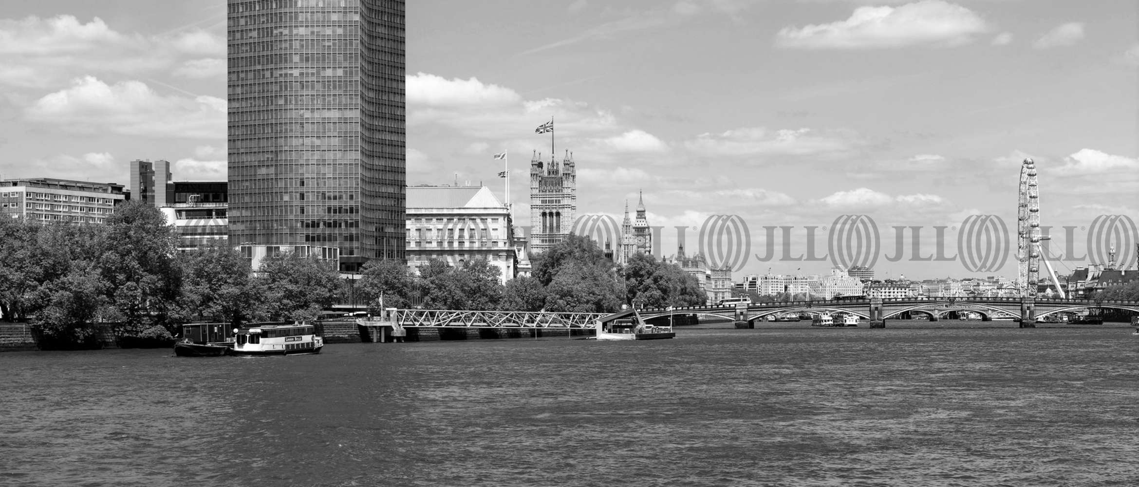 Serviced office London, SW1P 4QP - Millbank Tower  - 1