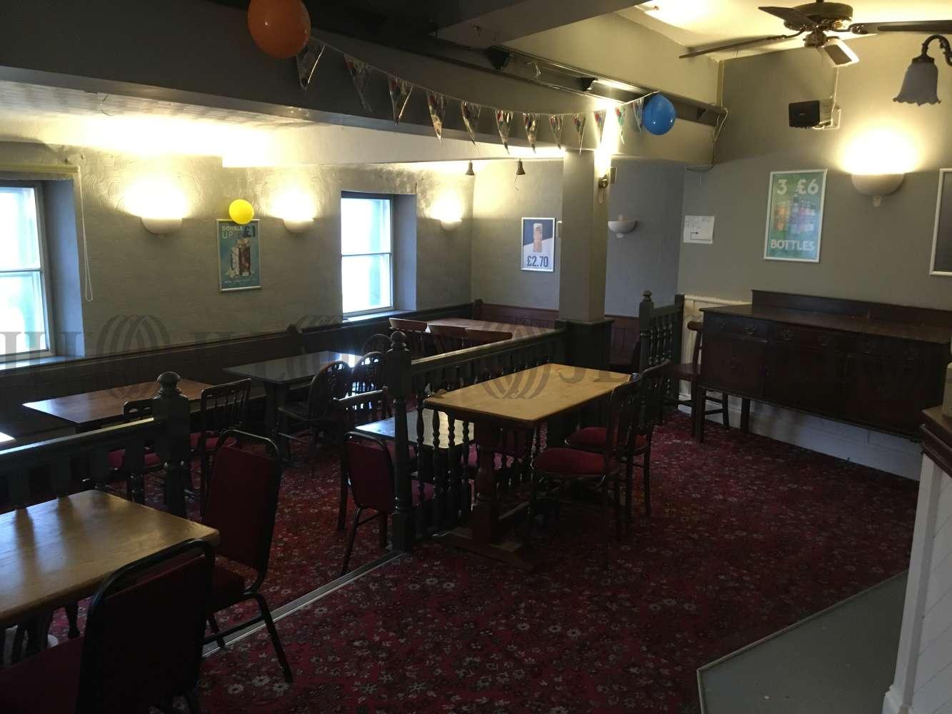 Leisure Exeter, EX1 2BL - The Globe Inn - 1710