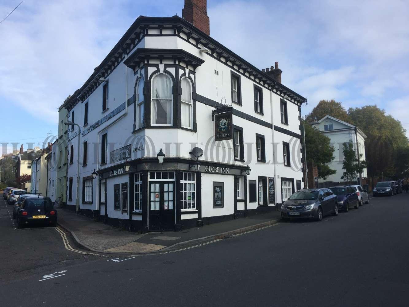 Leisure Exeter, EX1 2BL - The Globe Inn