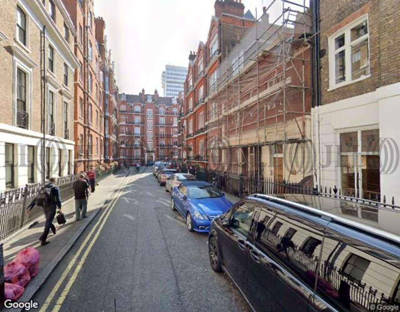 Office London, W1U 6TY - 124 Baker Street - 98640