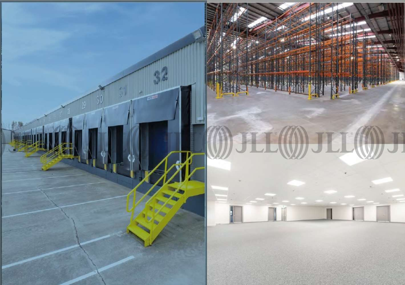 Industrial Huntingdon, PE29 6SY - Crossdock 252 - 1