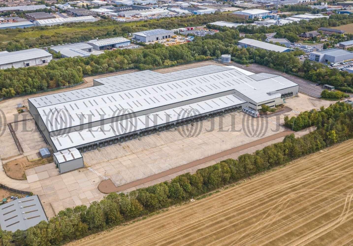 Industrial Huntingdon, PE29 6SY - Crossdock 252 - 252