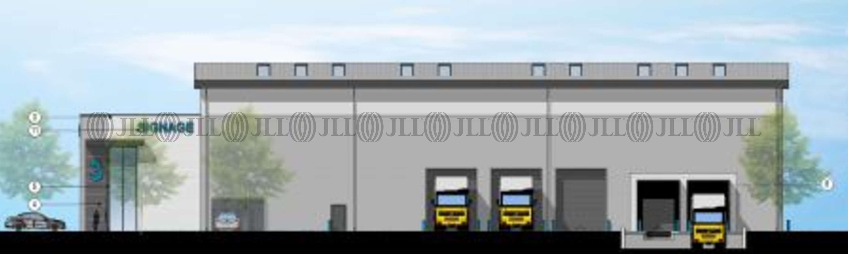 Industrial Poyle, SL3 0DA - Unit 3, Black Arrow, Poyle - 2